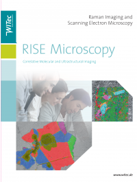 WITec RISE Brochure2017 Cover
